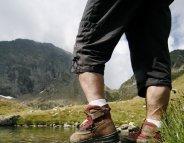 Randonnée : aux bons soins de vos pieds