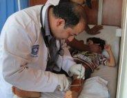 Syrie : l'humanitaire dans l'impasse ?