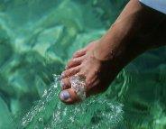 Vernissez vos ongles pour l'été