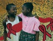 VIH/SIDA : une lueur d'espoir pour les enfants