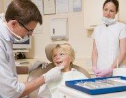 Dents : les inégalités sociales touchent aussi les enfants