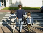 Rentrée : sur le chemin de l'école… en toute sécurité