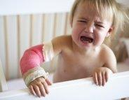 Maltraitance : 18 millions d'enfants touchés dans la zone Europe