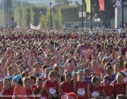 La Parisienne : la course « sport et santé »