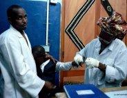 VIH : un suivi au plus près des patients africains