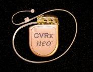 Un « pacemaker » pour réguler la tension