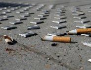 Tabac : les taxes partent en fumée