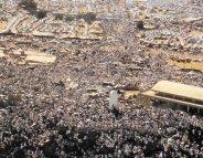 MERS-CoV : vigilance élevée en Arabie saoudite durant le Hadj