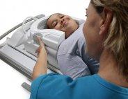 Des IRM moins bruyantes, moins stressantes