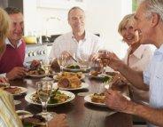 Cancer : retrouver le plaisir de manger