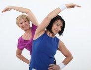 Contre l'arthrose et l'obésité, l'option 'sport' associée à un régime