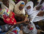Polio : la situation se dégrade dans la corne de l'Afrique