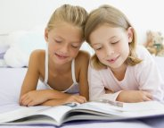 Donnez-lui le goût de la lecture