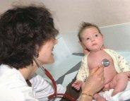 Bronchiolite : les réflexes pour protéger Bébé