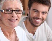 Seniors : comment bien choisir vos lunettes ?