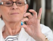Syndrome du côlon irritable : un probiotique et… c'est reparti!