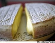 Listériose : rappel de Saint-Nectaire