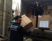 Syrie : l'appel à l'aide de l'OMS