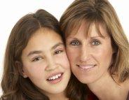 La puberté, en parler à sa fille…
