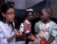 VIH/SIDA : 15 ans de vie gagnés