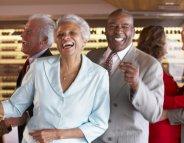 Traitez l'incontinence urinaire… en dansant ?
