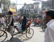 Polio : une victoire pour l'Inde