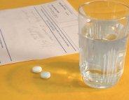 Ordonnance des seniors : éviter la sur-prescription…