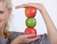 Une statine, oui mais avec une pomme !