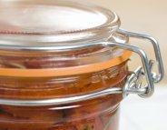 Botulisme alimentaire : soignez vos préparations «maison»