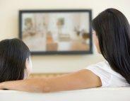 Ecole : trop de télé fait chuter les notes