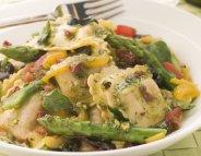 Menus-Santé : avec les pâtes, goûtez aux délices de la simplicité