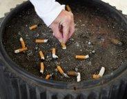 Arrêt du tabac : la leçon anglaise