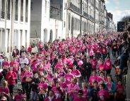 Odyssea : en rose et en running, contre le cancer du sein