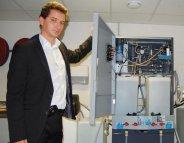 Ecologie et propreté font bon ménage au CHU de Nantes !
