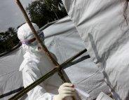 Ebola : « l'épidémie durera sûrement plusieurs mois »