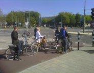 Le vélo à l'assaut des métropoles européennes