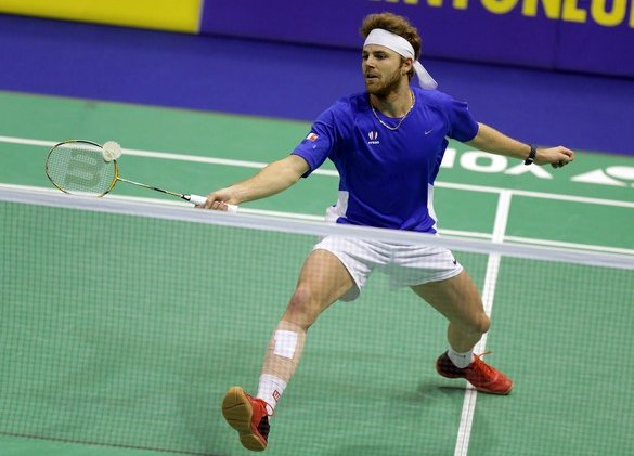 Badminton – a full workout for men and women