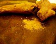 Menus-Santé : le gingembre, une racine qui a du goût