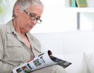 Parkinson : mieux identifier le risque de démence