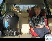 Enfants en voiture : la sécurité n'est pas en option