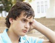 La dépression, un fléau parmi les adolescents
