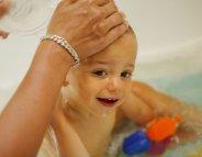 Bébé : les sièges de bains, pas des dispositifs de sécurité