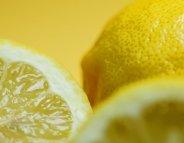 Menus santé : le citron, prince des agrumes