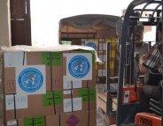 L'Irak face aux risques d'épidémies