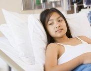 Anesthésie : «je veux ma maman»