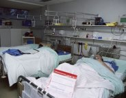 Mortalité à l'hôpital : plus élevée le week-end ?