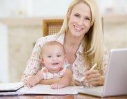 Congé maternité: une reprise du travail sereine