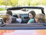 Enfants : comment les distraire sur la route des vacances ?