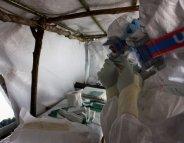Ebola menace toute l'Afrique de l'Ouest