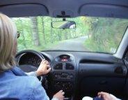 Sur la route, la vue c'est la vie !